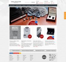 www.willsoor-shop.pl
