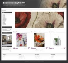 decortis.com