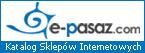Pasaż sklepów internetowych e-pasaz.com - Oceń nasz sklep