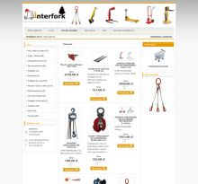 www.interfork.pl