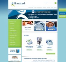 www.ronomed.pl